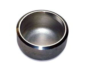 Alloy Steel A234 WP22 End Cap
