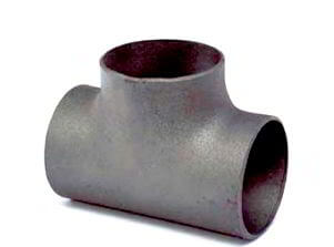 A234 Gr.WP22 Cr-Mo Alloy Steel Pipe Tee