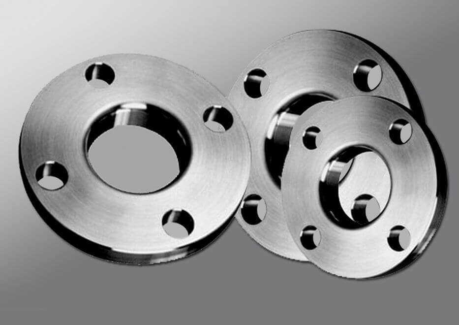 Alloy Steel A182 Gr.F22 Flanges