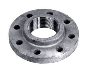 Alloy Steel A182 F22 Slip On Flanges