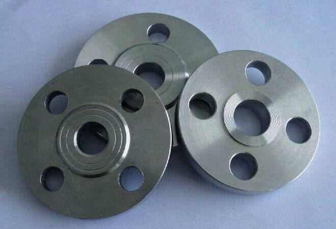 Alloy Steel A182 Grade F22 Slip On Flange
