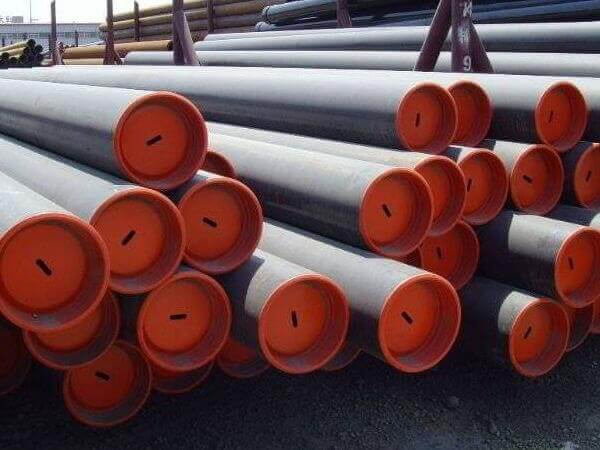 API 5L GR X52 Seamless Pipes