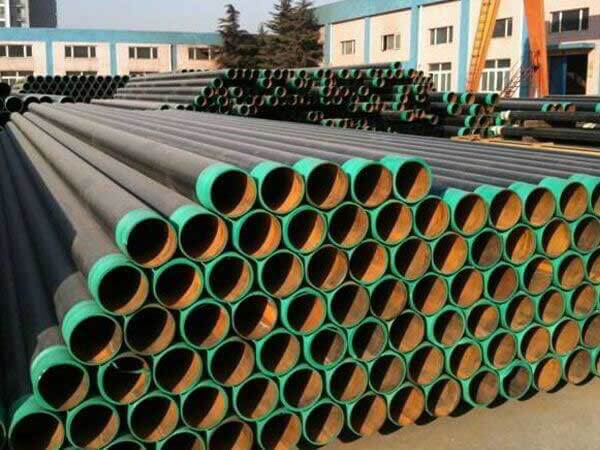 API 5L X52 Line Pipes