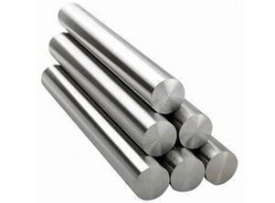 Hastelloy® B3 Round Bar and Rod