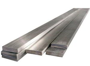 Hastelloy® Alloy B-3 Flat Bars