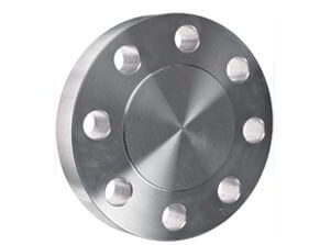 Alloy Steel Raised Faced Blind Flanges