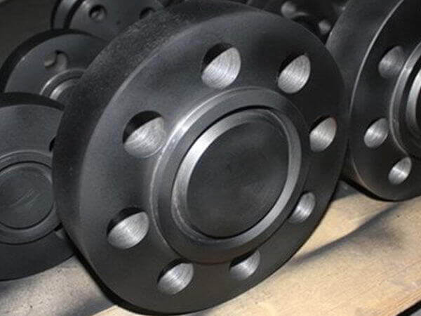Carbon Steel ANSI 16.47 Blind Flanges Suppliers