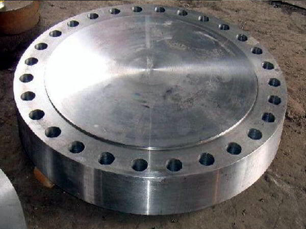 ASTM A182 Stainless Steel Blind Plate Flange