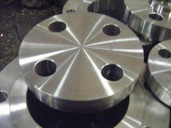Alloy Steel ANSI B16.5 Blind Plate Flanges Dealer