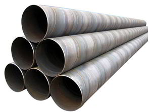 API 5L X52 ERW Pipes