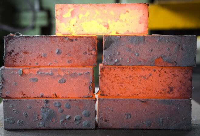Die Steel Forged Blocks
