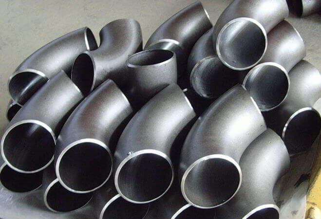 Long Radius Elbow Lr Pipe Elbow Exporters Stockholders
