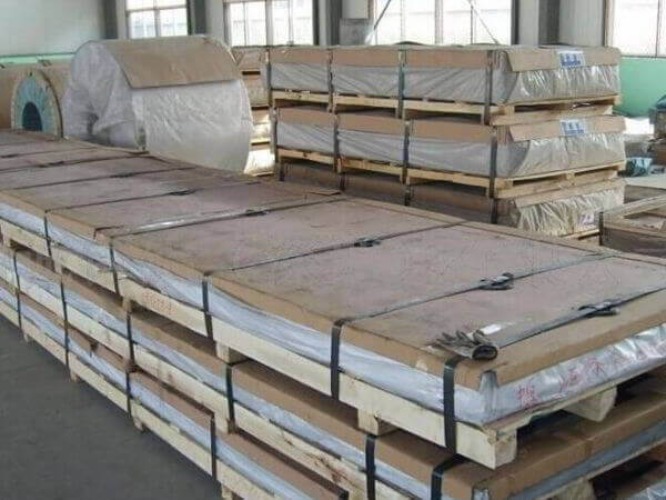 Waspaloy Nickel Alloy Sheets