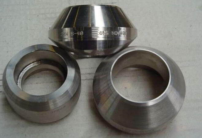 Weldolets Outlet Pipe Fittings