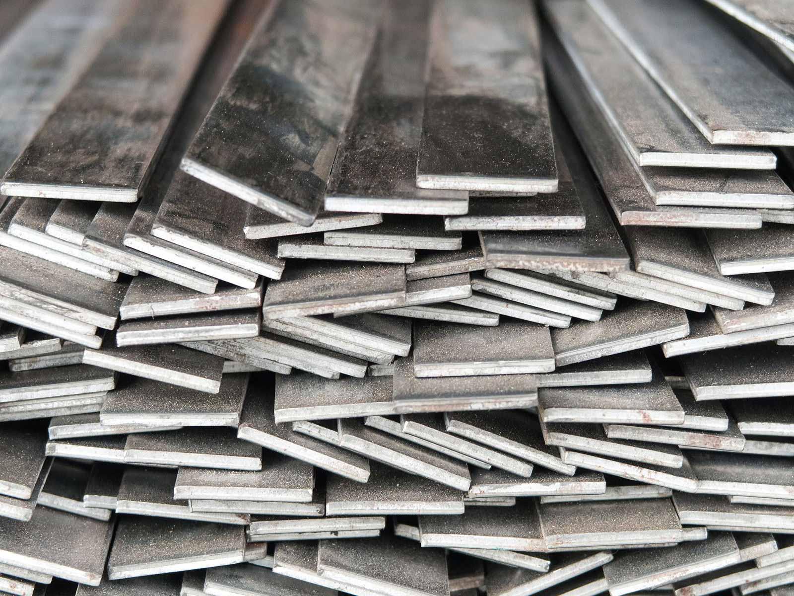 Mild Steel Flat Bar 6mm Thickness X 50mm Width 0 5m 6m Lengths Length 0 5m Amazon Co Uk Diy Tools