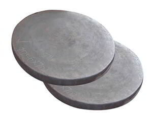 Alloy Steel Forged Disc