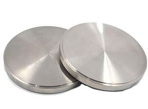 Aluminum Forged Disc