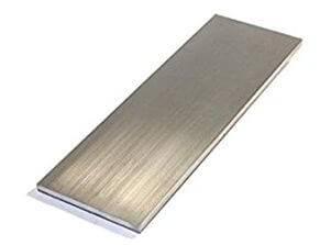 Aluminum Forged Flat Bar