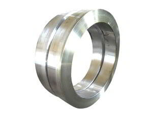 Tool Steel Forged Seamless Ring