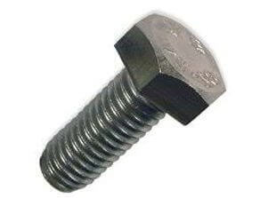 ASTM A453 Grade 660 Class B High Strength Hex Bolt