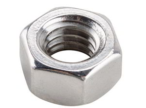 Inconel 718 Hex Nut
