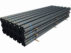 API 5L X52 HFW Pipes