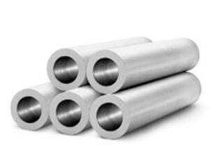 Aluminum Forged Hollow Bar