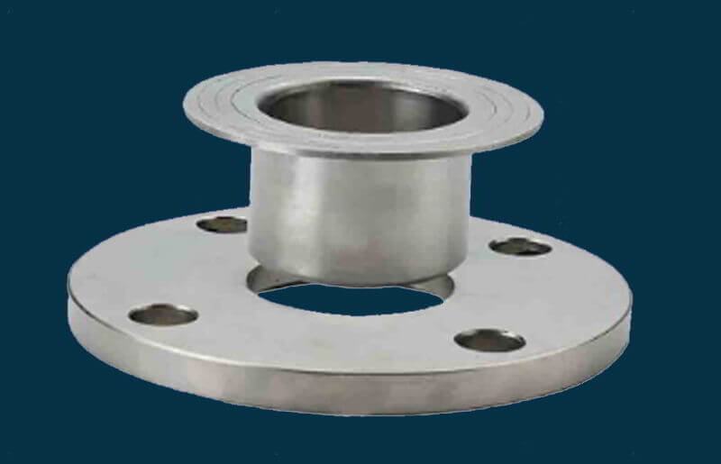 ASTM A182 Stainless Steel Lap Joint Flange