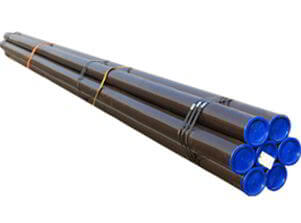 API 5L X52 LSAW Pipes