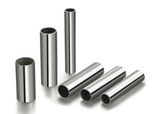 Stainless Steel 316Ti Polished Pipe & Tube