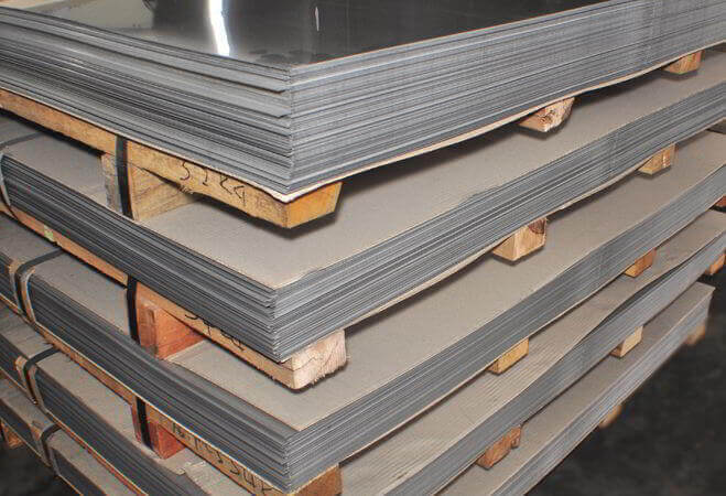 Inconel Sheets, Plates & Coils