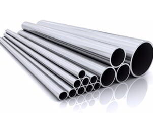 Incoloy® Alloy 900 Round Pipe & Tube