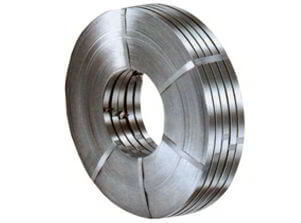 Hastelloy Alloy B3 Slit Coils