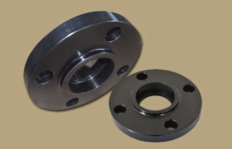 Carbon Steel Socket Weld Flanges Suppliers