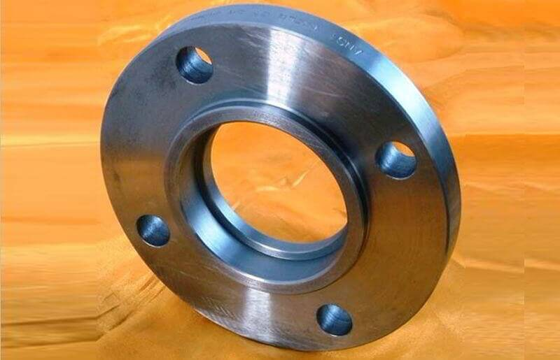 ASTM A182 Stainless Steel Socket Weld Plate Flange