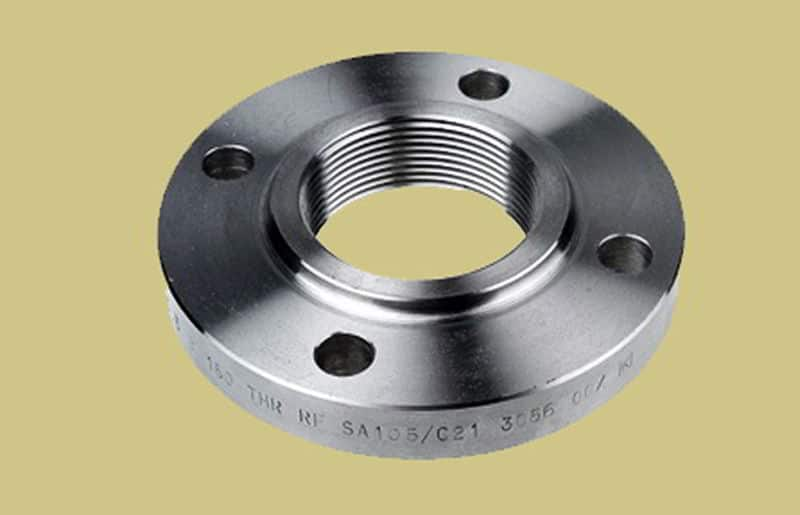 Alloy Steel ANSI B16.5 Socket Weld Plate Flanges Dealer