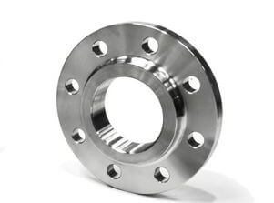 SS Socket Weld Raised Face Flanges