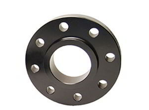 Carbon Steel Industrial SWRF Flanges