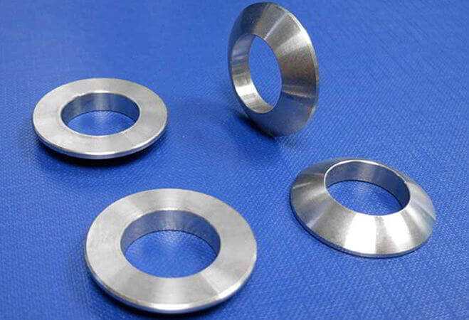 Hastelloy C-276® Spherical Washers
