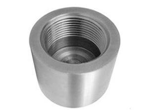 Incoloy® 20 Screwed / Threaded Coupling