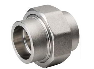 Carpenter® Socket Weld Union