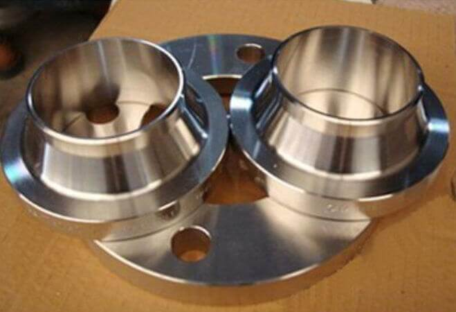 Carpenter® 20 Socket Weld Flange