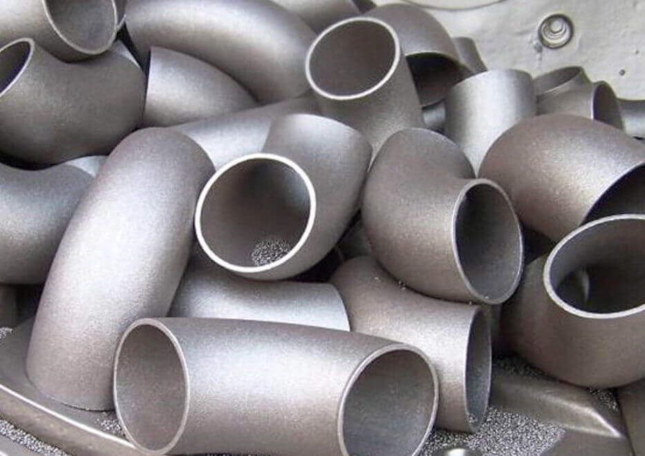 Stainless Steel 304/304L/304H Pipe Fittings