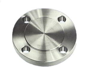 Nickel Alloy 20 Blind Flanges
