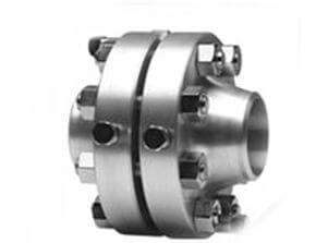 Carpenter® 20 Orifice Flange