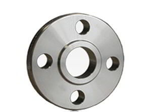 Duplex Steel UNS S32205 Slip On Flanges